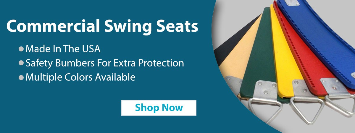 Commercial Swing Seats