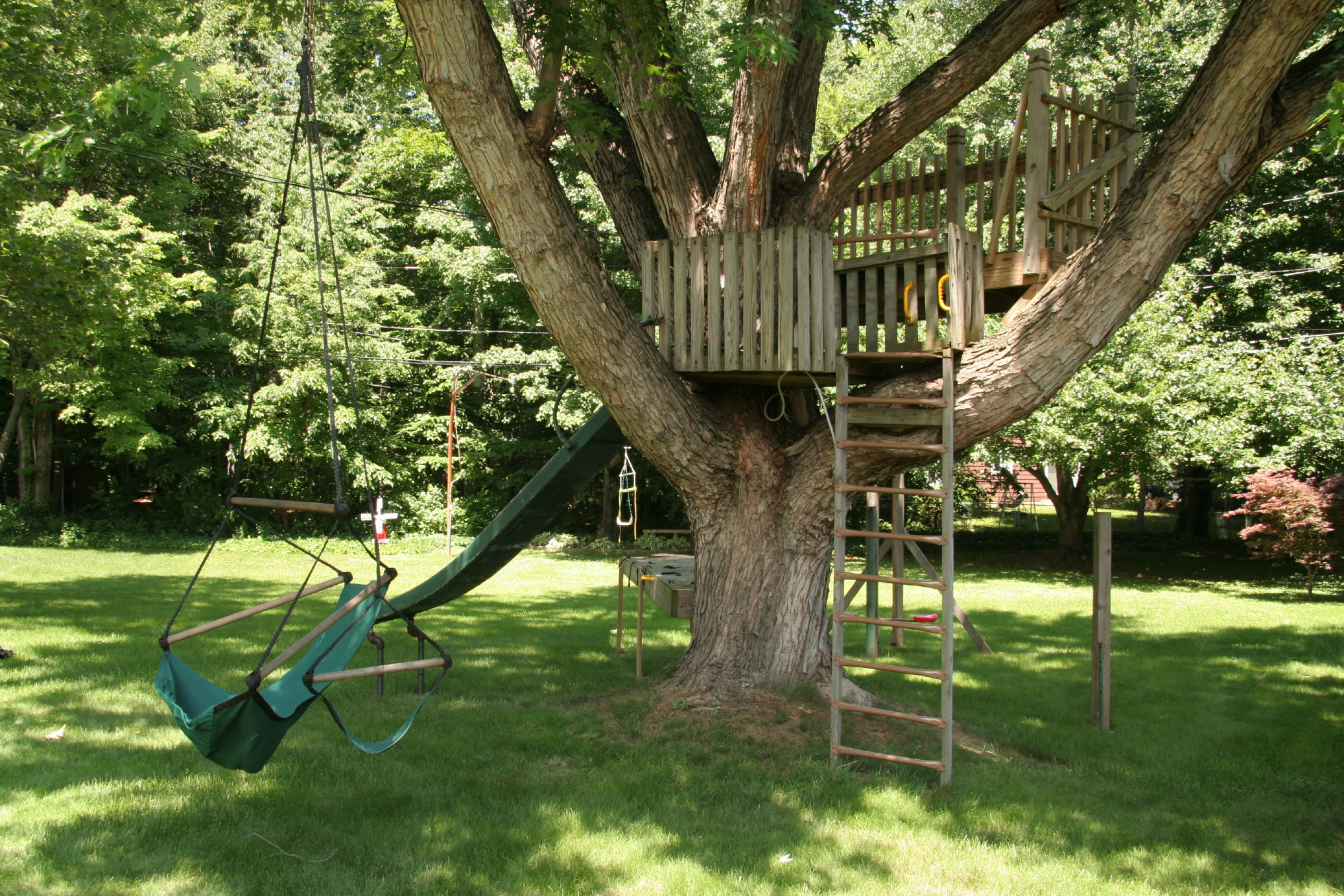 diy backyard playgrounds buyswings com