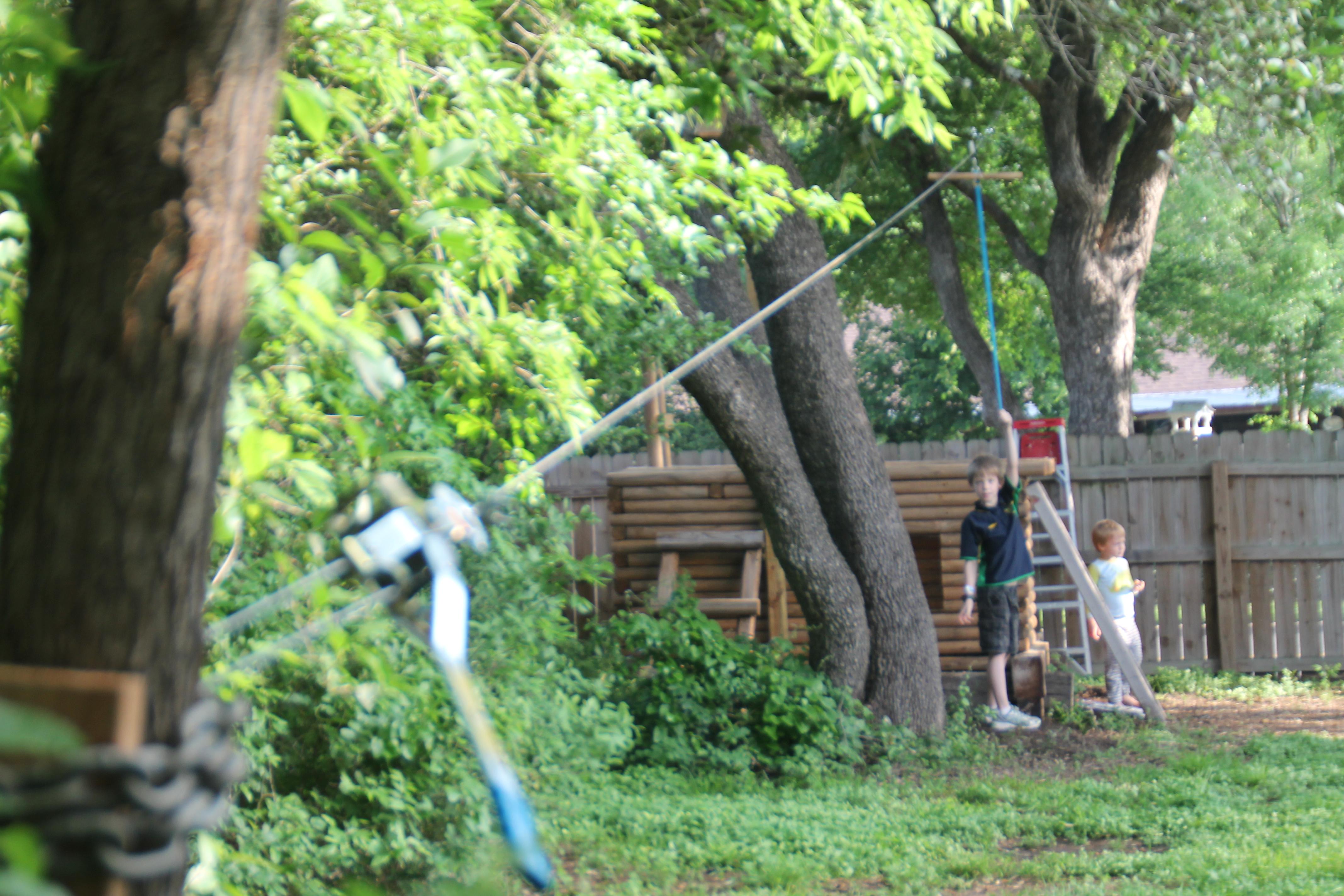 DIY Backyard Playgrounds - Buyswings.com